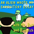 4th 5th 6th Grade Expository Essay Writing Course (aligns