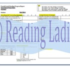 4th - 6th Grade Reading Progress Report for AIS, Correctiv