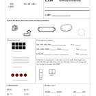 4th Grade Common Core Math Workbook