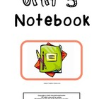 4th Grade Math Common Core Unit 5 Notebook