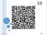 4th Grade OA3 Problem Solving with QR Codes - Multi Step Problems