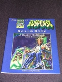 5 Hi-Lo Passages to Suspense skills books--Never used!