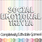 "5 ""No-Print"" Social Emotional Counseling Games"
