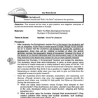 5105-3 Human Environmental Interaction - Europe