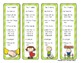 7 Habits Bookmarks