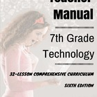 7th Grade Technology: 32 Lessons Every 7th Grader Can Accomplish