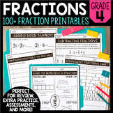 80+ Fraction Printables (CCSS Aligned)