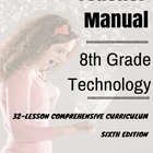 8th Grade Technology: 32 Lessons Every Eighth Grader Can A