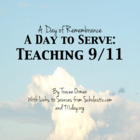 9/11 Service Project & Writing Prompt