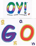 A-B-C OY! card game