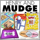 A Boy and His Dog (A Henry and Mudge Unit)
