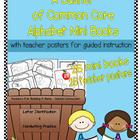 A Bushel of Common Core Alphabet Mini Books... With Teache