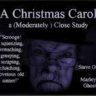 A Christmas Carol Stave One: A Close Reading Study (10 pag