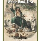 A Christmas Carol     Whole Book Test