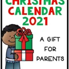 A Christmas Gift for Parents