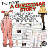 """""""A Christmas Story"""" The Movie: Point of View, Character, W"""