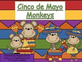 A+   Cinco de Mayo: Celebrating Mexico Literacy And Math Unit