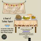 Main Ideas and Supporting Details {A Feast of Turkey Topic