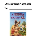 A Gebra Named Al Comprehension Notebook