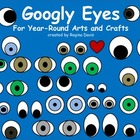 A+ Googly Eyes For Year-Round Arts And Crafts