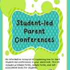 A Guide to Implementing Student-led Parent Conferences in