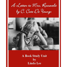 A Letter to Mrs. Roosevelt by C. Coco De Young:  A Book St