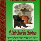 A Little Book for Christmas, COmprensive Unit Study & Acti