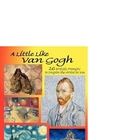 A Little Like Van Gogh - Artistic Prompts for Kids of All Ages!