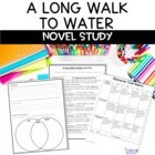 A Long Walk to Water Novel Study