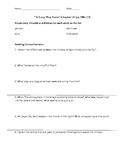 A Long Way Gone Chapter 12 Discussion Questions