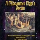 A Midsummer Night's Dream Adaptation & Activities