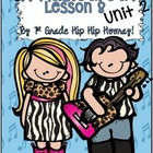 A Musical Day...Journeys Common Core 1st Grade...Save My Ink
