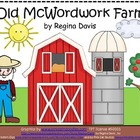 A+  Old McWordwork Farm