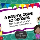 A Parent Guide to Reading