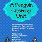 A Penguin Literacy Unit