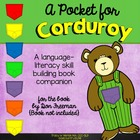 A Pocket for Corduroy - Book Companion