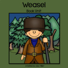 A Resource Guide to use with the book Weasel