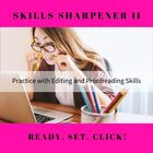 A Skills Sharpener for Secondary Students