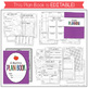 A Teacher's Plan Book {Editable!}