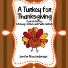 A Turkey for Thanksgiving Mini-Unit