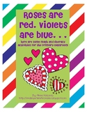 A Valentine Math and Literacy Unit for the Primary Classroom