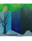 """A Widow Walk"""