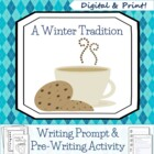 A Winter Tradition - Freebie!