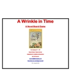 A Wrinkle in Time Board Game