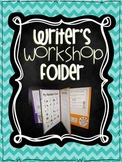 A Writer's Workshop Folder {PK-1}