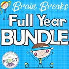 A Year of Brain Breaks