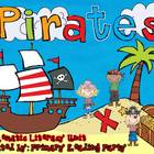 AAARRRRR!! A Pirates Literacy Unit