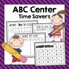 ABC Center Time Savers