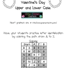 ABC Path-Valentine's Day