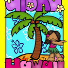 ALOHA!! - Activities inspired by Hawaii